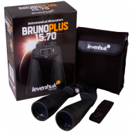 Бинокль Levenhuk Bruno PLUS 15x70